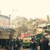 【デリー/インド】インドを嫌いになる瞬間の話