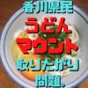 うどん県民が取りがちな『うどんマウント』3選の話【香川県民とうどんを食べる際は注